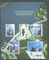BLOK 165 Duitstalige Gemeenschap POSTFRIS** 2009 - Blocks & Sheetlets 1962-....