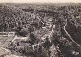 Les Environs De Longwy  - Saulnes   Vue Sur Lasauvage Et Le Viaduc - Longwy