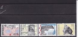 Nederland/Netherlands/Pays Bas/Niederlande Nederland 1977 - Yv. 1068/1071**, NVPH 1133/1136**, Mi 1097/1100 MNH** - Unused Stamps