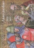 FOLDER (WITHOUT CARDS) VATICANO - Vaticano
