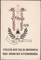 Antwerpen-genk-franck - Andachtsbilder