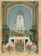 Madonna - Viaggiata - Vergine Maria E Madonne