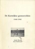 Kortrijk 2 WO Gesneuvelden - 1939-45