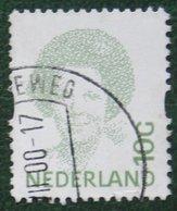 Koningin Beatrix 10 Gld NVPH 1582 (Mi 1495) 1993 1994 Gestempeld / USED NEDERLAND / NIEDERLANDE - 1980-... (Beatrix)