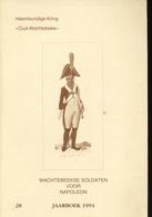 Wachtebeke. Soldaten Voor Napoléon. - Uniformes