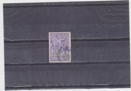 Belgie Nr 71 Chastre-Villeroux - 1894-1896 Exposiciones