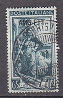PGL - TRIESTE A AMG FTT SASSONE N°105 - Trieste