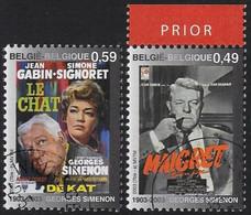 Film Ter Ere Van George Simenon - Usados