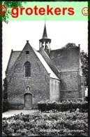 MEERSEL-DREEF St. Lucia-kapel 1969 Verzonden 1984 - Hoogstraten