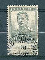 115 Gestempeld GAND BOUCHERIE - 1912 Pellens