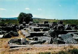 19 - Corrèze - Vestiges Gallo-Romains Des Cars - Voir Scans Recto-Verso - France