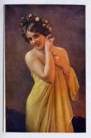 ARTS*Portrait D'une Femme-Echos D'Amour-Serendat De Belzim - Sin Clasificación