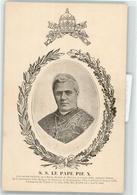 53060531 - Papst Pius X. - Godsdiensten & Geloof