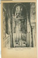 Palermo; Palazzo Reale. Cappella Palatina. Cappella S. Andrea - Non Viaggiata. (B.G. - P.) - Palermo
