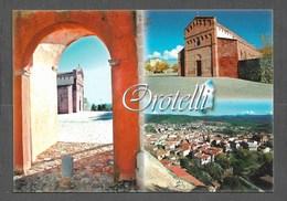 Orotelli (NU) - Non Viaggiata - FORMATO 12x17 - Altre Città