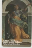 SCHEDA TELEFONICA NUOVA VATICANO SCV121 LA SPERANZA - Vaticano