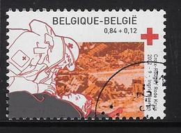 Rood Kruis - Bélgica