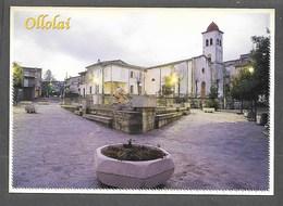 Ollolai (NU) - Non Viaggiata - FORMATO 12x17 - Altre Città