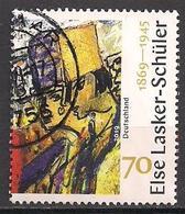 Deutschland  (2019)  Mi.Nr.  3443  Gest. / Used  (6gc04) - Usati