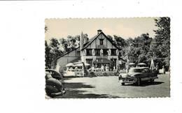 Auberge L'Espinette, < Le Coq En Pâte> .1 Nieuwpoort-Baden. Nieuport-Bains. - Hotel's & Restaurants