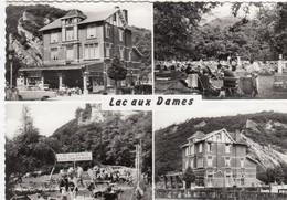 SAINVAL / ESNEUX / LAC AUX DAMES / HOTEL - Esneux