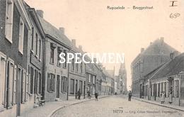 Bruggestraat - Ruiselede - Ruiselede