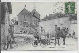 Chancenay-L'Eglise - Francia