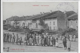Leintrey-Vue Intérieure - Francia