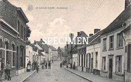 Kerkstraat - Sint-Gillis-Waas - Sint-Gillis-Waas