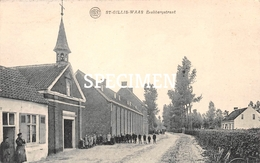 Eeckbergstraat - Sint-Gillis-Waas - Sint-Gillis-Waas