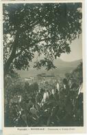 Palermo; Monreale. Panorama E Conca D'oro - Non Viaggiata. (G.B. - Palermo) - Palermo