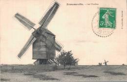 28 FRANCOURVILLE Les Moulin - France