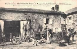 08 1 Ets Arbonville Vialle SAINT LAURENT - France