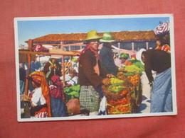 Guatemala    Market   Ref 3792 - Guatemala