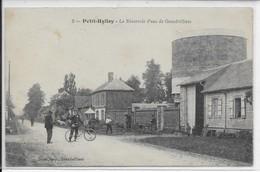 Petit-Halloy-Le Reservoir D'eau De Grandvilliers - Otros Municipios