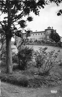 ¤¤   -   CHAVANIAC-LAFAYETTE  -  Cure D'Air  -  Paysage Et Façade Du Chateau   -   ¤¤ - France