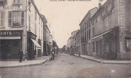 FEURS Rue De La Republique - Feurs