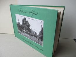 ALBUM De 108 Vues De Cartes Postales Anciennes (1900) De MAISONS - ALFORT. (94700) . - Maisons Alfort