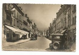 CPA SOISSONS (02) RUE SAINT MARTIN - Soissons
