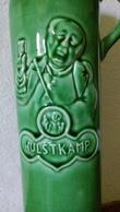 Hulstkamp - Flacon à Liqueur (vide) - Céramique - PAYS-BAS - NETHERLANDS - BOTTLE - Spirits