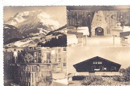 74-haute Savoie-saint Gervais-les Tacounets - Saint-Gervais-les-Bains