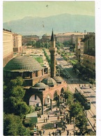MOSQ-63  SOFIA : With Mosque - Islam