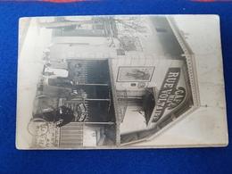 Bistrot Paris - Postcards