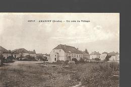 25 Amancey - France