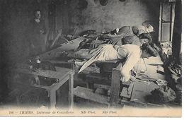 12/18      63    Thiers     Interieur De Coutellerie   Atelier De Femmes          (animations) - Thiers