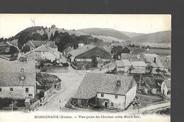 25 Bonnevaux - France