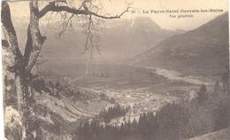 Le Fayet - Saint-Gervais-les-Bains