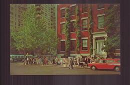 ETATS UNIS NEW YORK CITY GREENWICH VILLAGE - Greenwich Village