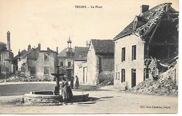 12/18      51   Trigny   La Place        (animations) - Autres Communes