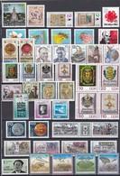 DDR Kleine Verzameling  **, Zeer Mooi Lot 4181 - Timbres